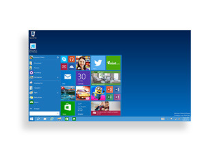 Windows 10 Technical Preview、最新ビルドで3本指ジェスチャー追加