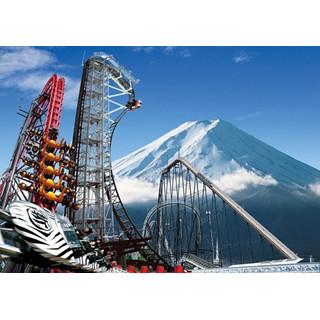 富士急ハイランドも富士サファリパークも割引! 「富士五湖パス」配布開始