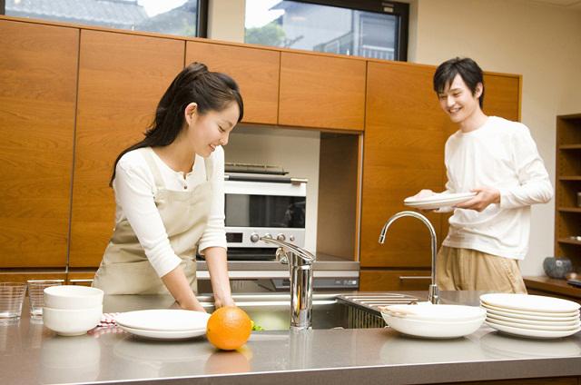 夫の家事に不満のある妻は41.5% - 「共働きなのに」「やっても適当」 | マイナビニュース