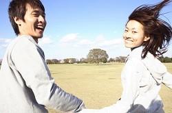 既婚男性83.4%が「夫婦円満」と回答