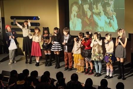 アイドルもモデルも観客もツインテール女子だらけの「日本ツインテールアワード2015」