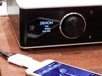 デノンの個性明確なフルデジタルアンプ「PMA-50」 - 同社試聴室で開発者インタビューも (1) D級アンプを採用した理由とは? | マイナビニュース