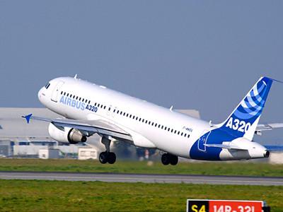 エアバス、A320生産レートを増加...
