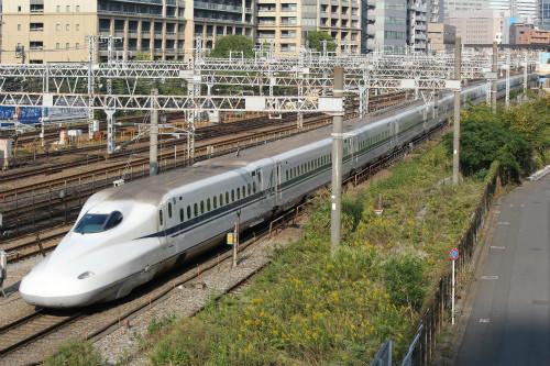 東海道新幹線・山陽新幹線の車内販売に交通系ICカード決済導入