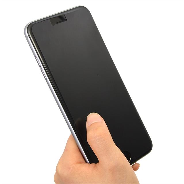 image:サンコー、4方向からの覗き見を防止するiPhone 6 Plus向けフィルター発売