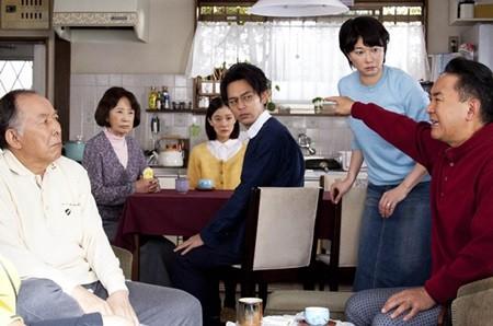 山田洋次監督、20年ぶりの喜劇映画で20分の家族会議「挑戦のシーン」