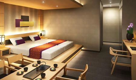 金沢 彩 の 庭 ホテル