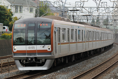 東京メトロ有楽町線・副都心線、和光市~小竹向原間で3/28ワンマン運転開始