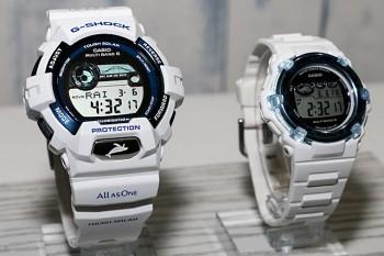 be3af6899f カシオ2015年春夏の時計新製品発表会「G-SHOCK」「PRO TREK」編 - 高機能モデルの裾野を広げる新シリーズ登場 (1)  GULFMASTER、SKY COCKPITの新作 | マイナビニュース
