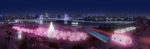 東京都で開催される「桜」「春」がテーマのイベントに行こう!