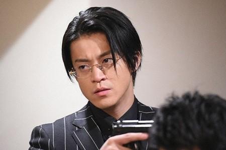 生田斗真×小栗旬『ウロボロス』20日最終回! 20年にわたる復讐の