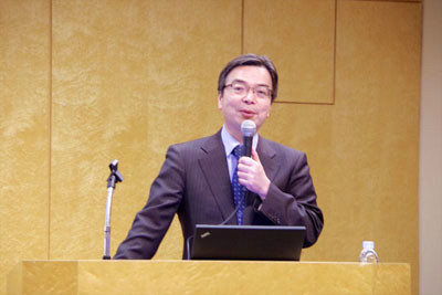 日本大学医学部 泌尿器科学系泌尿器科学分野の主任教授・高橋悟氏 排尿に... 排尿の頻度や時間が