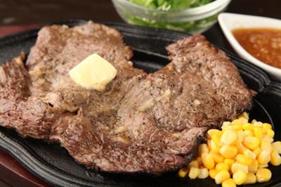 東京都・六本木のステーキ店が2割引きキャンペーン実施