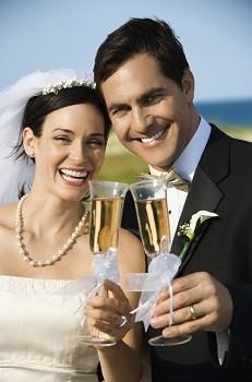 結婚式、日本と海外とではどう違う?