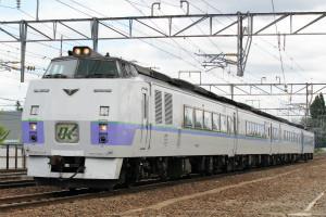 JR北海道キハ183系・785系置換えへ