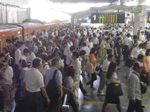 良くも悪くも世界一!? 日本の鉄道について日本在住の外国人に聞いてみた