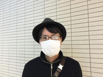 花粉症対策 マスクに眼鏡でもくもるのを防ぎたい くもり止めスプレー