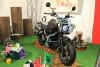 「東京モーターサイクルショー2015」が開幕! 今年の出展車両は? 写真180枚