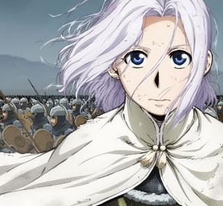 2期まで放送されたアニメ「アルスラーン戦記」の画像・壁紙を集めてみました!!