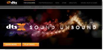 DTS、次世代3Dオーディオ技術「DTS:X」の詳細を発表 | マイナビニュース