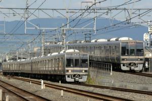 JR西日本、福知山線列車脱線事故...