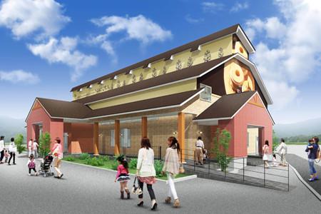 絶品半殺しピザも! 新潟県・魚沼の素材が生きたピザスイーツ専門店登場