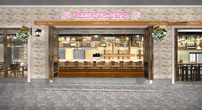東京都・銀座に最大40種のベルギービールが楽しめるカフェが5月1日にOPEN