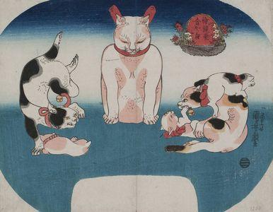 江戸時代にも猫ブームがあった! 愛知県名古屋市で「いつだって猫展」開催