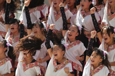 東京都・上野公園で「東京舞祭in上野恩賜公園」開催! 計50団体以上が披露