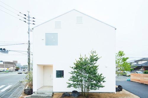 熊本市に「無印良品の家」モデルハウスオープン