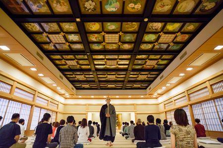 東京都港区で「寺社フェス 向源」開催! お化け屋敷など100のイベントを用意