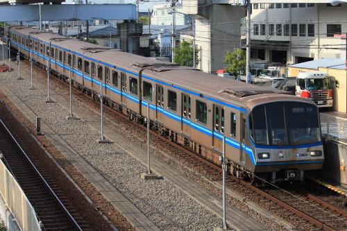 横浜市営地下鉄ブルーライン - Yokohama Municipal Subway Blue Line