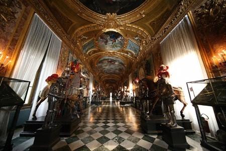 サヴォイア王家の王宮群の画像 p1_36