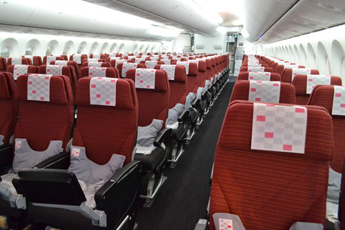 The 10 Most Luxurious First-Class Airline Cabins ...