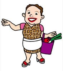 女性は何歳から「おばさん」です伊勢丹 モンクレール メンズか?