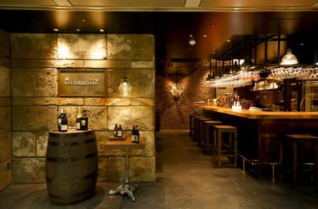 大阪府・新大阪にビアバルの洞窟誕生 - ベルギービール約30種を提供