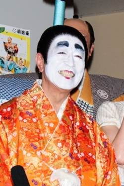 志村けん、バカ殿の誕生秘話を明かす「なんであんな化粧したのかな ...