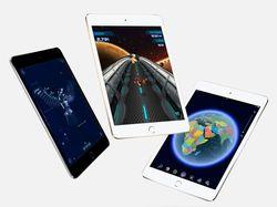 Apple、A8プロセッサ搭載でさらに高速になった「iPad mini 4