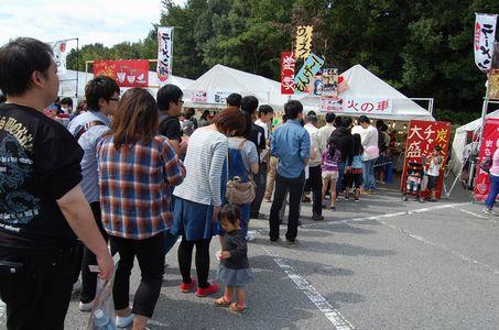 「おかやまラーメン博」開催! 焼肉系ラーメンやチーズ&ステーキの担担麺も