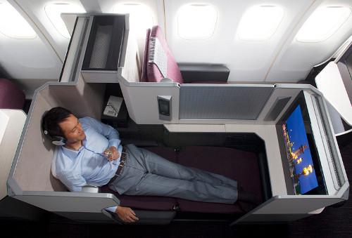 JAL・ANAのビジネスクラス/ファーストクラスを格安に空で体験 ...