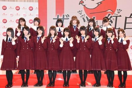 「乃木坂46 紅白2015」の画像検索結果