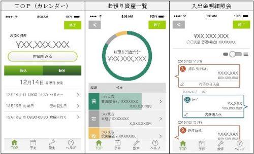三井 住友 銀行 アプリ