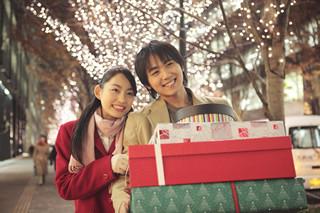 【レポート】12星座別 クリスマスから年末年始の恋愛運