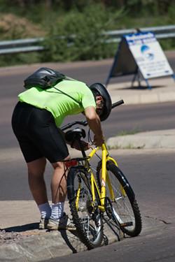 自転車でEDになる!? スポーツ ...