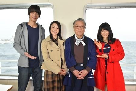 菅野美穂 お迎えデス で 幽霊の娘 役 すてきなお話になってます マイナビニュース