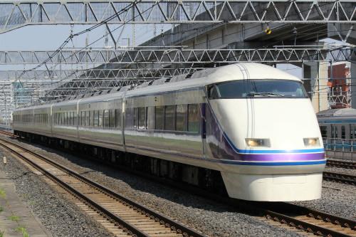 JR東日本「鉄道のまち大宮 鉄道ふれあいフェア」東武特急スペーシア試乗も