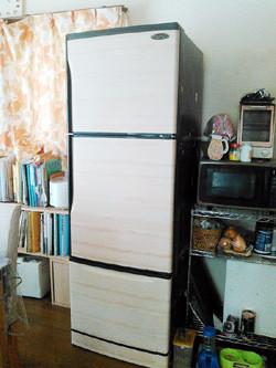リメイク シート 冷蔵庫