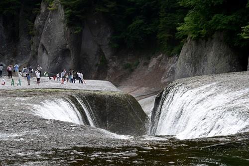 東洋のナイアガラは渓谷に! NHK大河『真田丸』だけじゃない沼田の風景
