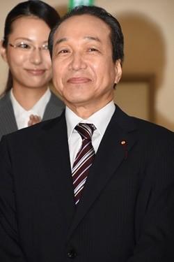 小日向文世、安倍総理の毛髪量に憧れ「東国原さんに見え ...
