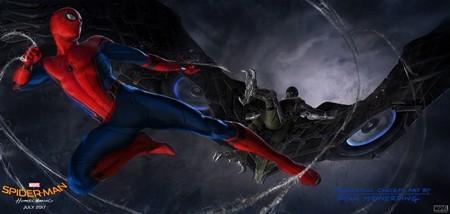 スパイダーマン新シリーズ『スパイダーマン:ホームカミング』の日本公開日が2017年8月11日に決